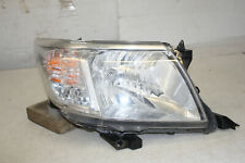 TOYOTA HILUX RIGHT SIDE HEADLIGHT 2012 TO 2016