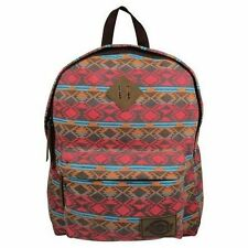 NEW DICKIES CLASSIC CANVAS BACKPACK / BAG AUTHENTIC - SW BLANKET STRIPE - $60