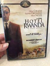 Hotel Rwanda New sealed