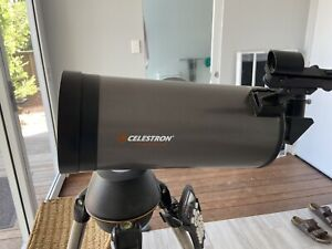 Celestron NexStar 127SLT Maksutov-Cassegrain Computerized Telescope 22097