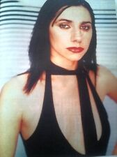 PJ HARVEY raunchy sex queen 2000 - 3 page UK ARTICLE / clipping 16x12""