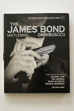 The James Bond Omnibus 003 Ian Fleming Titan Books