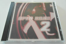 Various Artists - Open Road 2 (CD Album 1997) Used Very Good