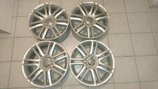 4 original Audi A6, S6 4F Alufelgen 18 Zoll  4F0601025AD