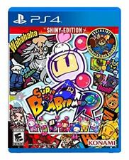 Super Bomberman R PS4