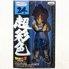 Dragon Ball HSCF Figure high spec coloring S.S. Vegeta SP Clear Ver. JAPAN ANIME