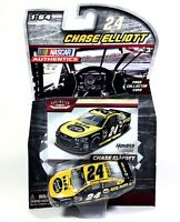 Chase Elliott #24 NASCAR Authentics 2016 NAPA Darlington Throwback 1/64 Die-Cast