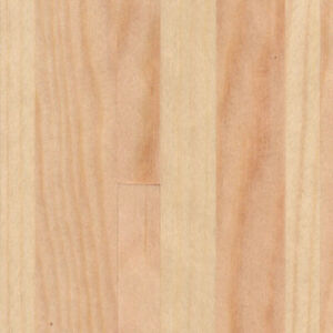 Southern Pine Wood Flooring, Adhesive Backing, by Houseworks
