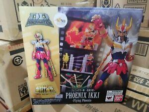 Bandai D.D.PANORAMATION Phoenix IKKI - Flying Phoenix Action Figure New Sealed