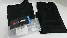 Military Issued POLARTEC Silkweight Underwear Set Drawers/Shirt Layer 1