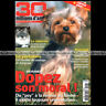 30 MDA N°218 CHAT DE RACE SIBERIEN CHIEN YORKSHIRE TERRIER TORTUES GEANTES 2005