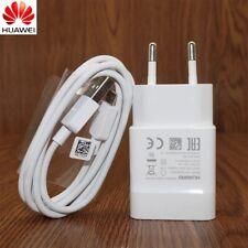 Huawei HW-059200EHQ Adaptateur Chargeur Rapide + USB CÂBLE ORIGINAL P8