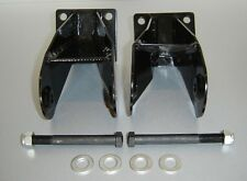 Ford Escort WCXM World Cup Cross Member Engine Mounts Pinto Cosworth Engine