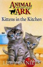 Animal Ark 1: Kittens in the Kitchen, Acceptable, Daniels, Lucy, Book