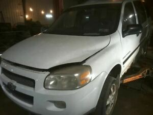 Driver Left Front Window Regulator SV6 Fits 05-09 MONTANA 83587