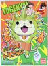 Bandai Yo-Kai Watch 09 Togenyan Plastic Model Kit