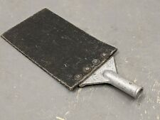 More details for british army - mod fire brigade service - vintage fire beater damper swatter