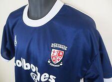 Woking Football Club Shirt Soccer Jersey Away Trikot Maglia Skjorte Medium M