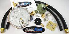 Tri Fuel Propane Natural Gas Generator Conversion Honda Eu3000is Alt Fuel Green