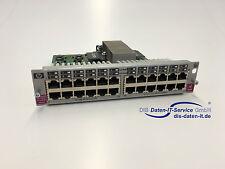HP ProCurve 24-Port XL Switch Modul J4820A