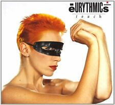 EURYTHMICS : TOUCH (CD) sealed