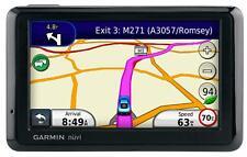 "Garmin nuvi 1390 GPS - 4.3""  Australian Map Warranty - edc"