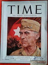 TIME MAGAZINE Back Issue January 29 1945  Volume XLV