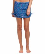 $54 Be Up Essential Blue Skort - Size Small