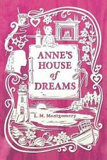 Anne's House of Dreams (Hardback or Cased Book)