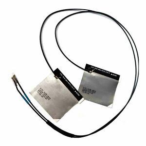 2x IPEX MHF4 Card Wireless Wifi Internal Antenna for NGFF 7260 7265 8260 8265