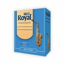 Rico RKB1030 Royal Tenor Saxophone Reed #3 10/box