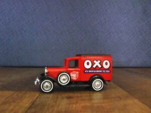 """Matchbox Models of Yesteryear Y-22 1930 Ford """"A"""" OXO"""