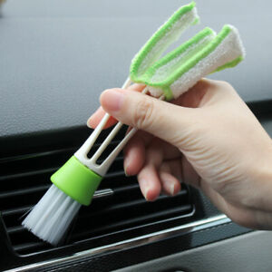 Auto Reinigungsbürste Microfaser & Pinsel für Klimaanlage Lüftungsschlitze