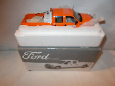 Iowa DOT Ford F-250 Crew Cab Pickup By First Gear 1/34th Scale