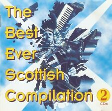 Various - Best Ever Scottish Compilation (2xCD 1998) 35 Tracks