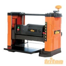Triton Dickenhobelmaschine, 317 mm TPT125