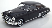 1949 Oldsmobile Rocket 88 Black by BoS Models LE of 504 1/18 Scale. New!