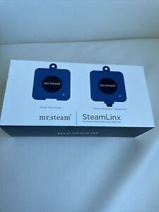 Mr. Steam  Steamlinx Mobile System Interface Control Module NEW Unopened