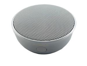 Nokia MD-12 tragbarer Bluetooth Lautsprecher NFC Speaker Weiß