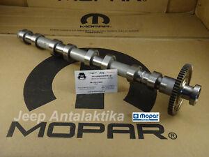 Camshaft Intake Jeep Wrangler JK 07-18 2.8L 68245425AA New OEM Mopar
