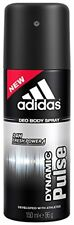 Adidas Dynamic Pulse Deodorant Body Spray for Men, 150ml (pack of 2)