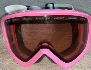 Scott Ski Goggles-Womens