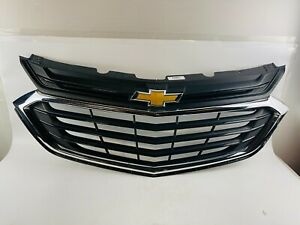 2018 2019 2020 Chevrolet Equinox Front Grill Grille OEM 84150736 OEM