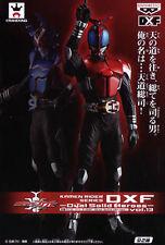 NEW Banpresto Kamen Rider DX Figure vol.13 KABUTO Dual Solid Heroes