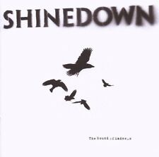 "Shinedown ""The Sound of Madness"" CD NUOVO"