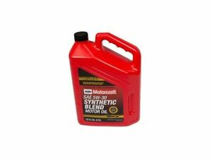 For 2018 Ford Special Service Police Sedan Engine Oil Motorcraft 18218XF