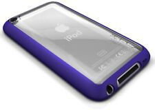XtremeMac Hard-Cover Hülle Bumper Tasche für Apple iPod Touch 4. Generation 4G 4