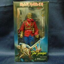 Iron Maiden The Trooper Action Figure