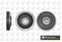 BGA Crankshaft Pulley Belt TVD Torsion Vibration Damper DP0202 - 5 YEAR WARRANTY