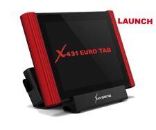 LAUNCH X431 Euro Tab Diagnostic Scanner,Australian Car Market,Free Insured Post!